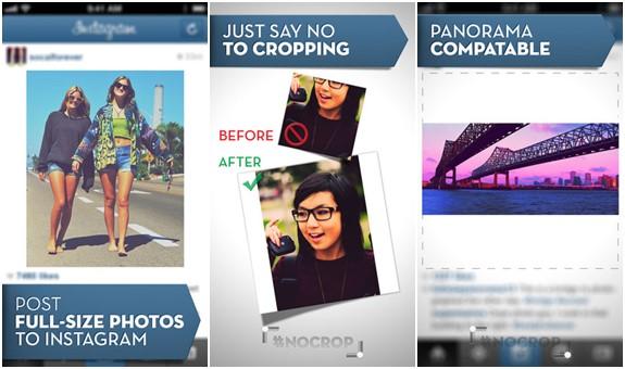 NoCrop – Post full size photos on Instagram « Thai