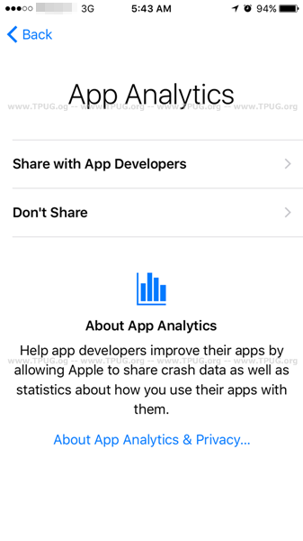 iOS9B3-Analytics